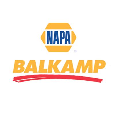 Balkamp Company Logo